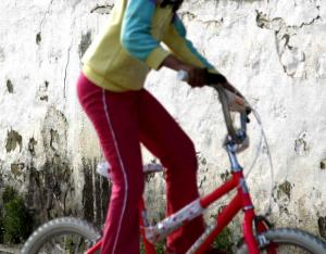 Καρδίτσα: Ορθοπεταλιές που γύρισαν πίσω το χρόνο – Στους δρόμους ποδήλατα μιας άλλης εποχής!