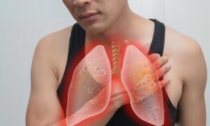 Καρκίνος του πνεύμονα και βήχας: Ποια είναι η σύνδεση!
