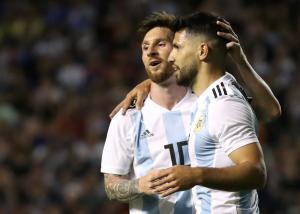 Ακυρώθηκε το φιλικό της Αργεντινής με το Ισραήλ λόγω Παλαιστίνης!