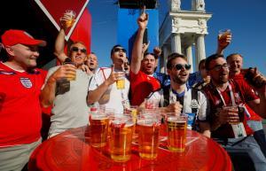Μουντιάλ 2018: Μπαίνουν στο χορό κι οι Άγγλοι! Το τηλεοπτικό πρόγραμμα της ημέρας [18/6]