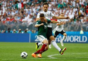 Μουντιάλ 2018: Χάνει τον «τελικό» της Γερμανίας με τη Σουηδία ο Χούμελς!