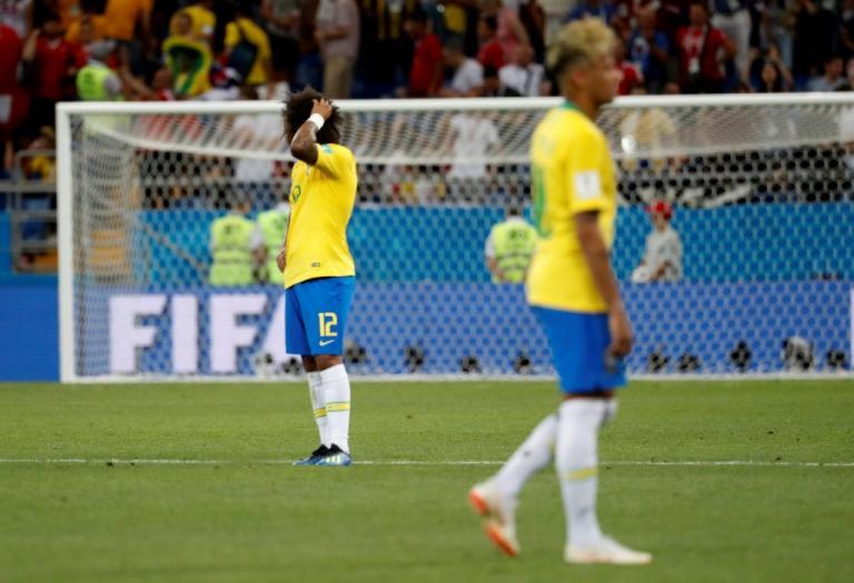 Μουντιάλ 2018: Βραζιλία χωρίς… μαγεία! Βαθμό με τσαμπουκά η Ελβετία