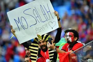 Παγκόσμιο Πρωτάθλημα Ποδοσφαίρου 2018: Ρωσία – Αίγυπτος LIVE