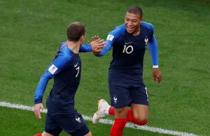 Μουντιάλ 2018: Γαλλία – Περού 1-0 ΤΕΛΙΚΟ – Προκρίθηκαν οι Γάλλοι!