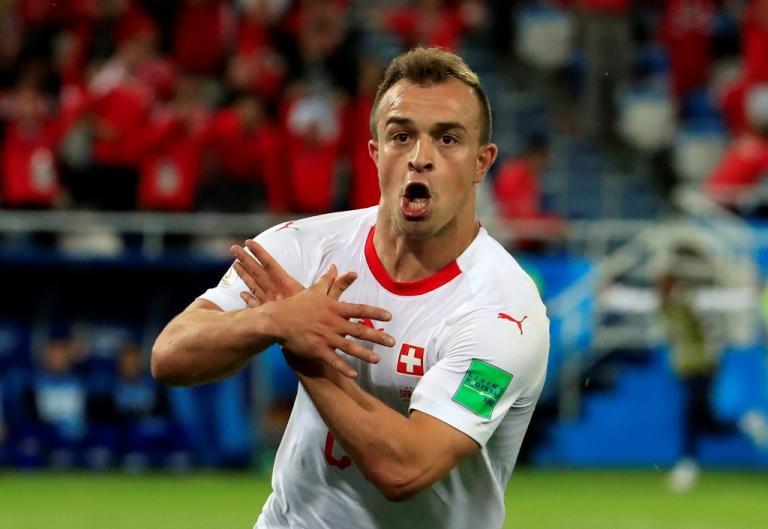 Μουντιάλ 2018: Ανατροπή πρόκρισης! Νίκησε τη Σερβία η Εβλετία | Newsit.gr