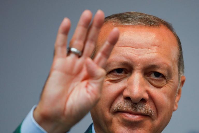 Εκλογές στην Τουρκία: Η μεγαλύτερη πρόκληση για τον Ερντογάν