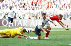 Μουντιάλ 2018: Δανία – Γαλλία 0-0 ΤΕΛΙΚΟ! «Σφράγισαν» τα εισιτήρια για τους «16»