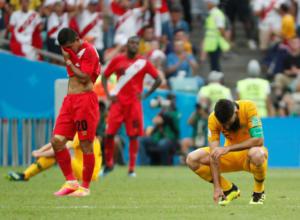 Μουντιάλ 2018: Αυστραλία – Περού 0-2 ΤΕΛΙΚΟ! Ο Γκερέρο «σκότωσε» τα «καγκουρώ» [vids, pics]