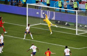 Μουντιάλ 2018, Αγγλία – Βέλγιο 0-1 ΤΕΛΙΚΟ: Ο Γιανουζάι έκρινε την πρωτιά!