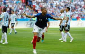 Μουντιάλ 2018: Γαλλία – Αργεντινή 4-3 ΤΕΛΙΚΟ! Τρομερός Μπαπέ και… τέλος ο Μέσι