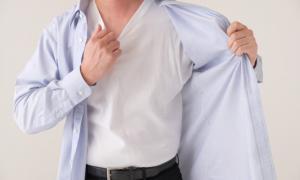 Ζέστη και ιδρώτας: Πώς ΔΕΝ θα μυρίζει άσχημα το σώμα σας