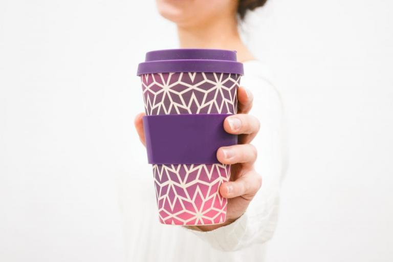 ΣτοΠοτήριΜου: Πιείτε το καφεδάκι σας στην υγειά του περιβάλλοντος με έκπτωση!