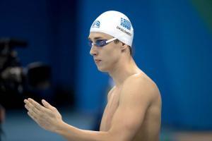 """Μεσογειακοί αγώνες: """"Χρυσός"""" ο Γκολομέεβ!"""