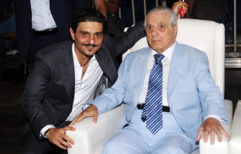 Παύλος Γιαννακόπουλος: Ο άνθρωπος που άλλαξε την ιστορία του μπασκετικού Παναθηναϊκού | Newsit.gr