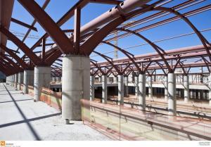 Το 2020 η παράδοση της βασικής γραμμής του Μετρό Θεσσαλονίκης