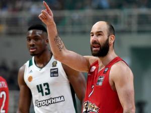 Ολυμπιακός – Παναθηναϊκός, πράξη δεύτερη! Ανοιχτό το ενδεχόμενο να πάει ο Γιαννακόπουλος στο ΣΕΦ
