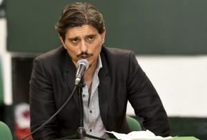 Οριστικό! Νέος πρόεδρος του Ερασιτέχνη Παναθηναϊκού ο Δημήτρης Γιαννακόπουλος!