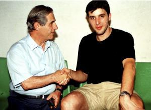Μποντιρόγκα: «Άλλαξε την ιστορία του Παναθηναϊκού ο Παύλος Γιαννακόπουλος»