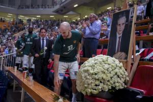 Παναθηναϊκός: Το συγκινητικό βίντεο της «πράσινης» ΚΑΕ για το «αντίο» στον Παύλο Γιαννακόπουλο!