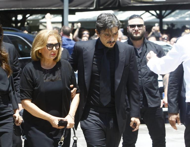 Παναθηναϊκός: Το μήνυμα του Δημήτρη Γιαννακόπουλου στον κόσμο! «Εσείς δίνατε δύναμη στον Παύλο» | Newsit.gr