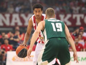 Ολυμπιακός – Παναθηναϊκός 92-76 ΤΕΛΙΚΟ – Σε πέμπτο τελικό θα κριθεί το πρωτάθλημα