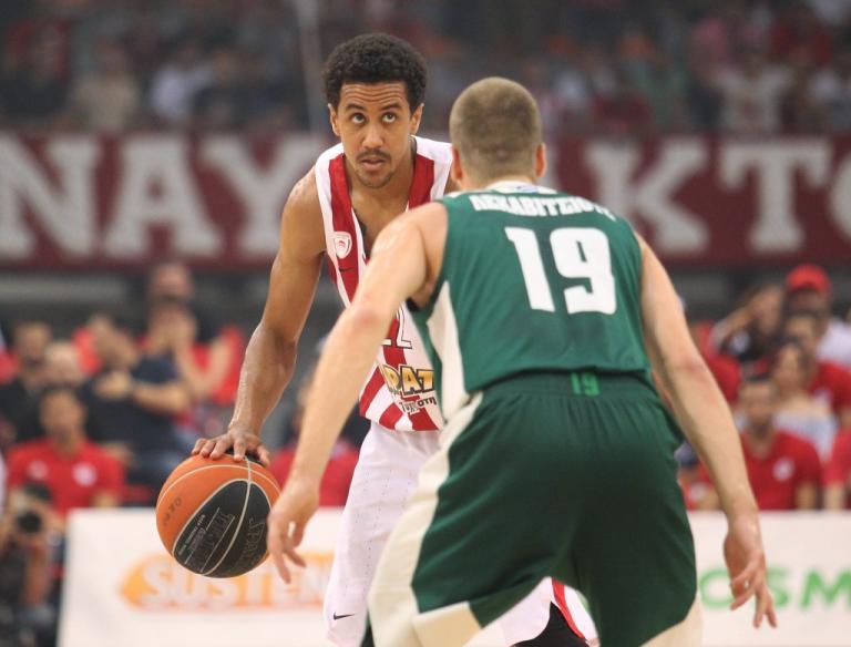 Ολυμπιακός – Παναθηναϊκός 92-76 ΤΕΛΙΚΟ – Σε πέμπτο τελικό θα κριθεί το πρωτάθλημα | Newsit.gr