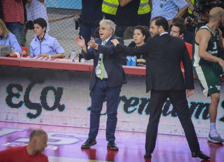 ΚΑΕ Ολυμπιακός: «Πριν βγάλουν ανακοινώσεις, να μιλάνε με τον προπονητή τους» | Newsit.gr