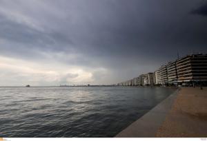 Θεσσαλονίκη: Σε υδάτινη δεξαμενή θα τοποθετηθεί το γλυπτό του Βαρώτσου