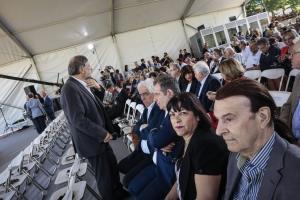 Καστοριά: Ανάβει φωτιές η παρουσία του Θεόδωρου Καρυπίδη στις Πρέσπες – Οργισμένες αντιδράσεις στην παράταξή του [vid]