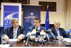Ζητούν δημοψήφισμα για το Σκοπιανό