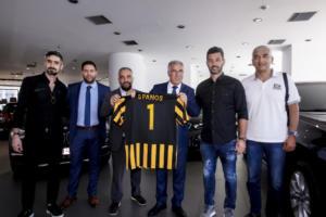 Νέο «deal» για την ΑΕΚ! Ανακοίνωσε μεγάλη εμπορική συμφωνία
