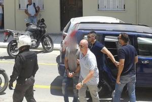 Προφυλακιστέος ο 26χρονος για τη δολοφονία του πατέρα του στη Ζάκυνθο – 6 ώρες κράτησε η απολογία του