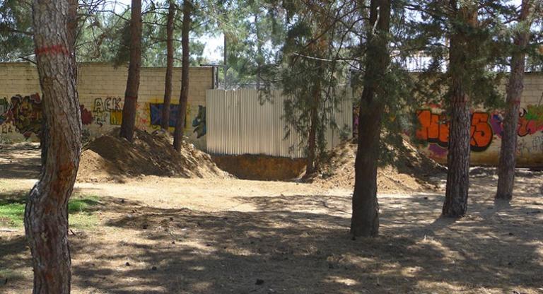 Γήπεδο ΑΕΚ: Κατεδαφίζεται το αυθαίρετο κτίσμα του δήμου στη Νέα Φιλαδέλφεια