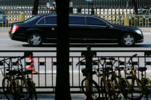 Μεξικό: Η εγκληματικότητα έφερε ρεκόρ πωλήσεων στα… αλεξίσφαιρα αυτοκίνητα