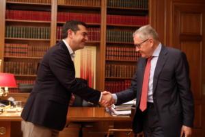ESM προς επενδυτές:  Αγοράστε ελληνικά κρατικά ομόλογα!