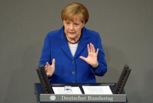 Άνγκελα Μέρκελ: Στην κόψη του ξυραφιού οι αποφάσεις για το μεταναστευτικό στην Ε.Ε.