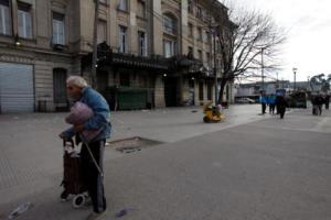 Αργεντινή: Γενική απεργία κατά του ΔΝΤ