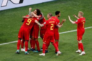 Μουντιάλ 2018: Γκολάρες το Βέλγιο! «Πάρτι» με Παναμά