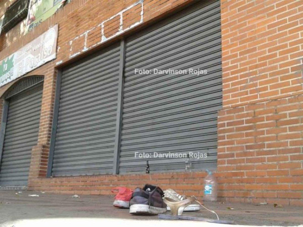 Σοκ στο Καράκας: 17 νέοι ποδοπατήθηκαν μέχρι θανάτου όταν κάποιος έριξε δακρυγόνο σε κατάμεστο κλαμπ! [vid] | Newsit.gr