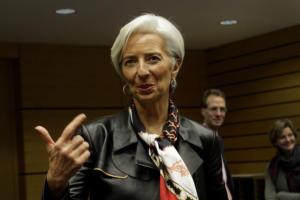 ΔΝΤ: Η Αθήνα έχει δεσμευτεί να περικόψει συντάξεις – αφορολόγητο!