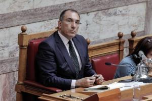 Καμμένος: Την Δευτέρα παραδίδω την θέση του Αντιπροέδρου της Βουλής