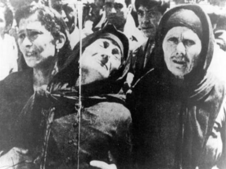 Γερμανικές αποζημιώσεις: «Δικαιολογημένες οι ελληνικές απαιτήσεις» λέει Γερμανός ιστορικός!