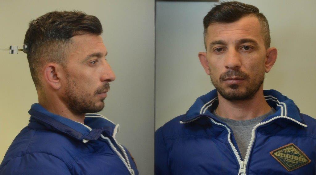 Αλβανοί δραπέτες σπειρα δημοσιοποίηση στοιχείων