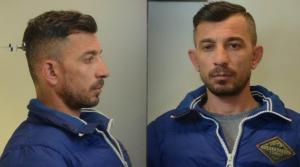 Αυτοί είναι οι Αλβανοί δραπέτες και οι συνεργοί τους – Στη δημοσιότητα οι φωτογραφίες και τα στοιχεία τους