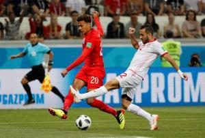 Παγκόσμιο Πρωτάθλημα Ποδοσφαίρου 2018: Τυνησία – Αγγλία 1-2 ΤΕΛΙΚΟ