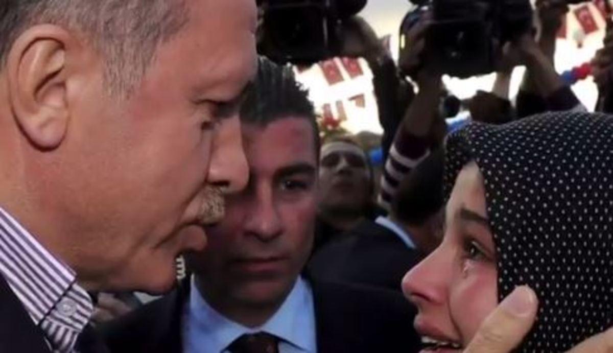 Πολύ κλάμα ο Ερντογάν – Προεκλογικό video με… πολύ πόνο