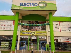 Αύξηση κερδών και πωλήσεων για την Electronet το 2017