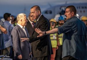 Τουρκία – εκλογές:  Ομάδες περιφρούρησης κατά βίας και νοθείας από τον Ερντογάν