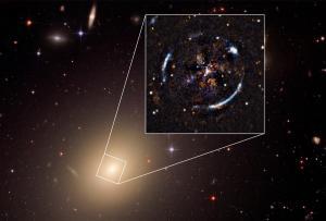 Αϊνστάιν: Η θεωρία της σχετικότητας αποδείχτηκε σωστή και σε άλλο γαλαξία