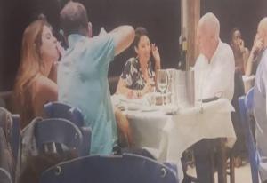 Γιώργος Παπανδρέου: Γενέθλια στην θάλασσα με την Γουέντι, την Μαργαρίτα και τον… γαμπρό!